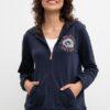 US Polo Assn Kadın Sweatshirt G082GL082.000.812619