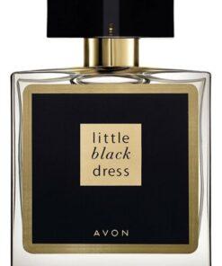Avon Little Black Dress Edp 50 ml Kadın Parfümü 5050136143268