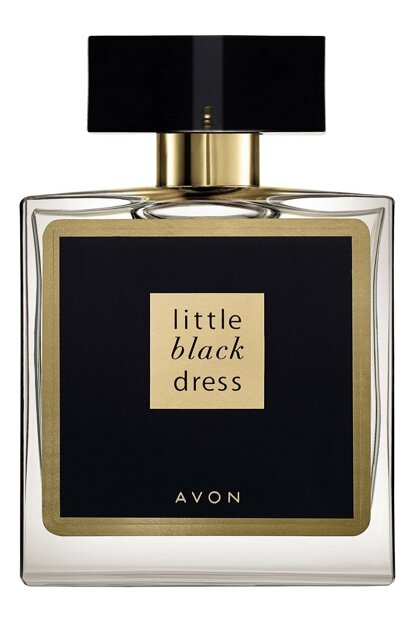 Avon Little Black Dress Edp 50 ml Kadın Parfümü 5050136143268