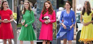 روانشناسی رنگ لباس