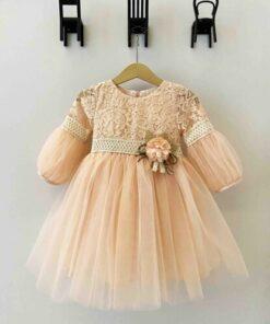 Cherrys Bebek Çocuk Abiye Elbise