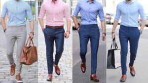 ایده های ست کردن لباس